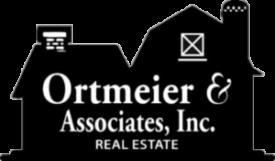 Ortmeier & Associates Real Estate Logo